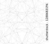 modern vector geometric...   Shutterstock .eps vector #1288683196