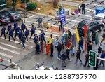 thesaloniki  greece   january... | Shutterstock . vector #1288737970