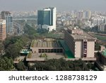 dhaka  bangladesh   jan 13 ... | Shutterstock . vector #1288738129