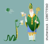 St Patrick  Apostle Of Ireland...