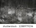 old grunge wall. concrete wall | Shutterstock . vector #1288979236