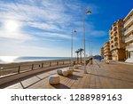 guardamar del segura centre...   Shutterstock . vector #1288989163