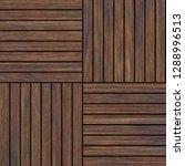 wood floor texture. abstract...   Shutterstock . vector #1288996513