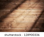 wooden wall background in a... | Shutterstock . vector #128900336