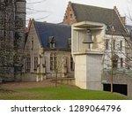 Ghent  Belgium  January 18 ...