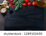 chilli pepper  dry pepper ... | Shutterstock . vector #1289102650