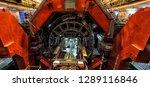 gene ve   switzerland   april... | Shutterstock . vector #1289116846