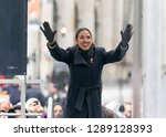 new york  ny   january 19  2019 ... | Shutterstock . vector #1289128393
