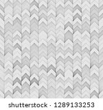 modern abstract geometric... | Shutterstock . vector #1289133253