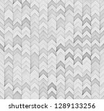 modern abstract geometric... | Shutterstock . vector #1289133256