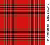 Tartan Plaid. Scottish Pattern...