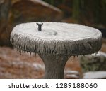 close up of the top part of a... | Shutterstock . vector #1289188060