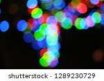 50mm Christmas lights tree