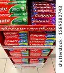 melaka  malaysia. january 19 ...   Shutterstock . vector #1289282743