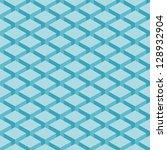 seamless pattern blue... | Shutterstock .eps vector #128932904
