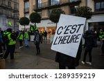 rennes  bretagne   france  ... | Shutterstock . vector #1289359219