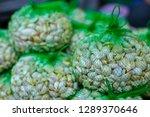 thai garlic garnish   Shutterstock . vector #1289370646