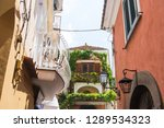picturesque corner in world... | Shutterstock . vector #1289534323