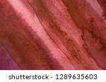abstract watercolor background... | Shutterstock . vector #1289635603