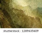 art abstract hand drawn... | Shutterstock . vector #1289635609