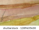 abstract watercolor painted... | Shutterstock . vector #1289635630