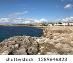this is the coast and the... | Shutterstock . vector #1289646823