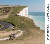 Bicycle Tour Of The South Downs....