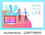 vector illustration web design...