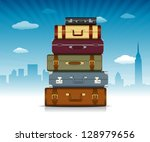 this image is a vector file... | Shutterstock .eps vector #128979656
