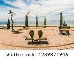 puerto vallarta  mexico   march ... | Shutterstock . vector #1289871946