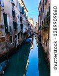 Narrow Canal Venice - Fine Art prints