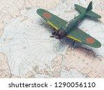 Ww2 Japanese Plane Zero Fighte...
