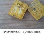 backgrounds top view expired... | Shutterstock . vector #1290084886