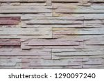 background sandstone wall or... | Shutterstock . vector #1290097240