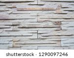 background sandstone wall or... | Shutterstock . vector #1290097246