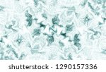 colorful abstract pattern for... | Shutterstock . vector #1290157336