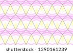 colorful seamless pattern for... | Shutterstock . vector #1290161239