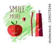 vector illustration is suitable ...   Shutterstock .eps vector #1290175246
