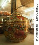 Old Porcelain Of Thailand