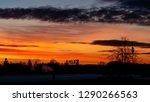 riga  december 2018   a... | Shutterstock . vector #1290266563