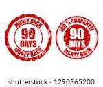 money back guarantee 90 days...
