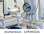 Industrial Thermometer In...