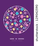 Molecular Structure Circle...
