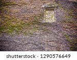 old ivy house in historical... | Shutterstock . vector #1290576649