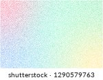 stipple background texture  ... | Shutterstock .eps vector #1290579763