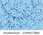 madiun  indonesia january 21 ... | Shutterstock .eps vector #1290617866