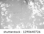 black and white abstract... | Shutterstock . vector #1290640726