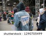 nyc  new york usa 01 19 2019  ... | Shutterstock . vector #1290705499