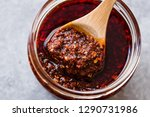Hot Mexican Spicy Chili Red...