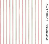 classic stripes in pink and... | Shutterstock .eps vector #1290821749